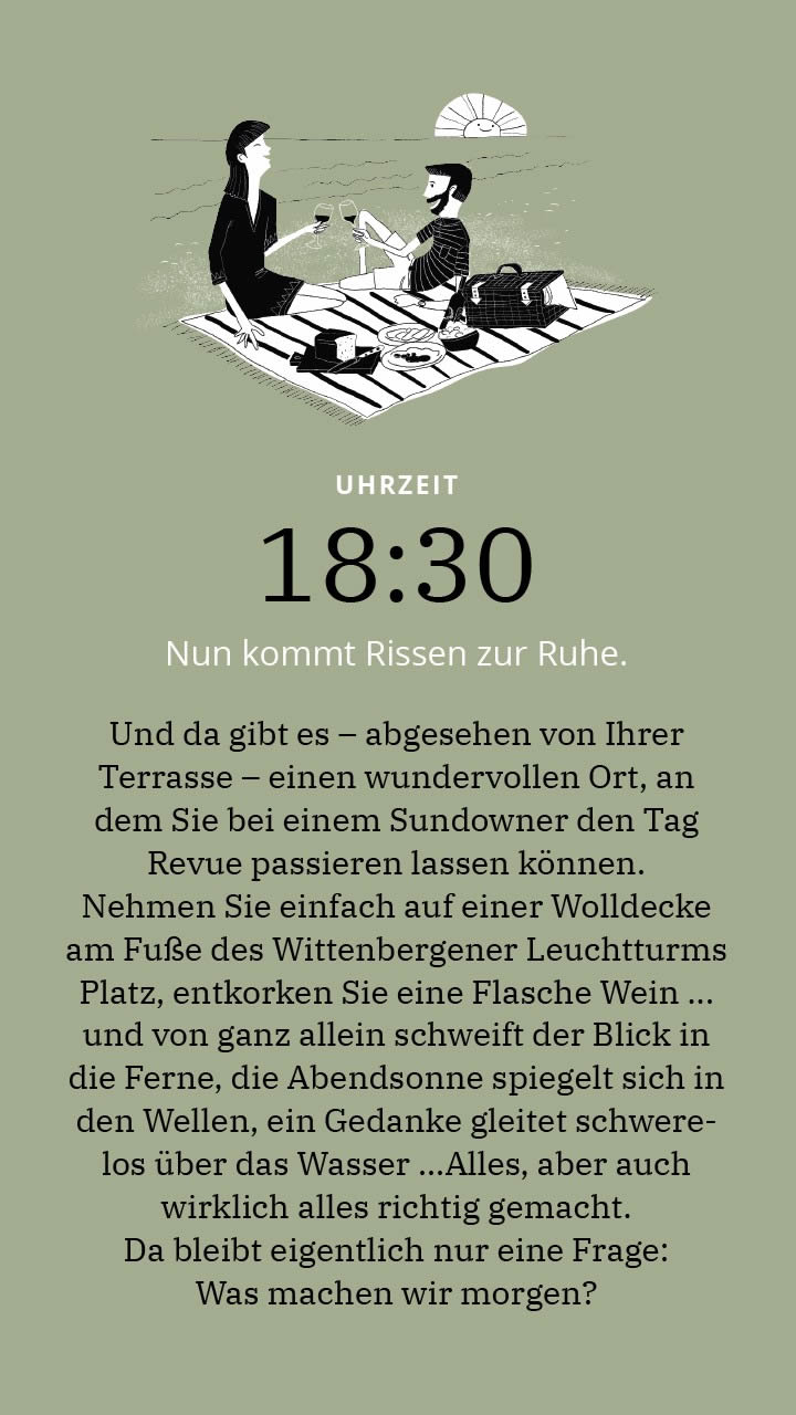 Ried Höfe in Rissen - Leben im Grünen